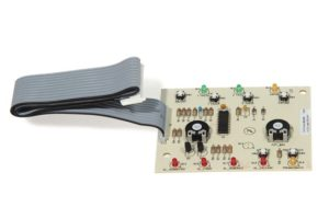 DeLonghi Magnifica Coffee Machine, Espresso Maker Display PCB Board for ESAM03.110, ESAM03.110.S, ESAM3000.B PN: 5232110000