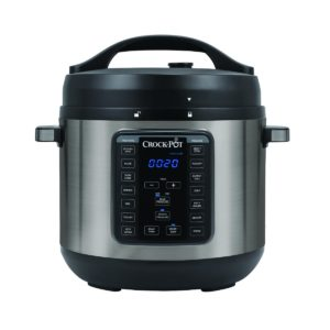 Crock-Pot Express Crock XL Multi Cooker, Pressure Cooker Sealing Gasket, Seal for CPE300 P/N: CPE30040